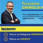 ⚠️NUOVO CANALE TELEGRAM