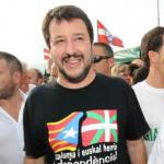 Catalogna: Salvini, puo' dare bello schiaffo a Bruxelles