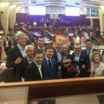 """Fabio Rolfi: """"Ruspa legislativa, in Lombardia mai più leggi che finanziano i campi nomadi"""""""