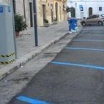 Codice della strada: Lega, Confermiamo impegno per rapida approvazione strisce blu gratuite per disabili
