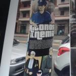 Grimoldi: Sui muri di Milano sono comparsi manifesti con il logo 'Azione antifascista' con le scritte 'Riconosci il nemico'.