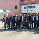 """Presidio lavoratori SuperDì Cesano Andrea Monti (Lega): """"Lombardia dalla parte dei lavoratori per garantire i posti di lavoro"""""""