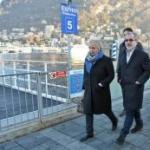 Paratie lungolago Como, Maroni: oggi si volta pagina definitivamente