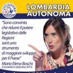 """Romeo: """"Nessuno spiraglio per modifiche alla riforma. Referendum per l'autonomia unica via"""""""