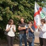 Immigrazione e rischio scontri: Lega Nord all'attacco. Bordonali: sul tema Renzi chieda consiglio a Maroni