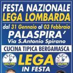 +++ FESTA NAZIONALE LEGA LOMBARDA +++