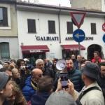 MIGRANTI, SALVINI: IN ITALIA ACCOGLIENZA GESTITA DAI PIZZAIOLI