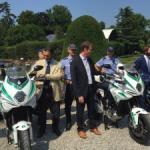 Varese: Sicurezza MV a